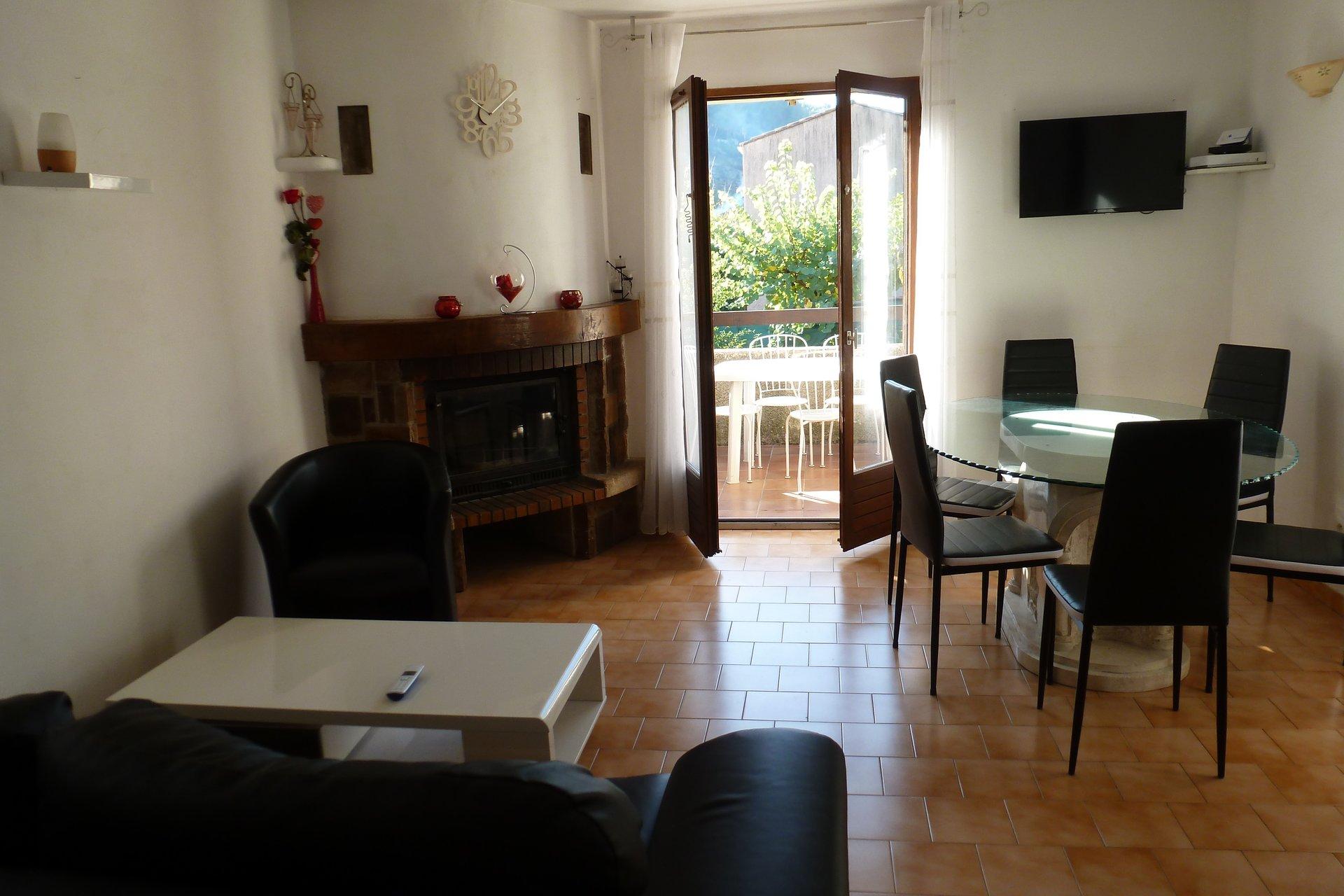Villa T5 avec studio
