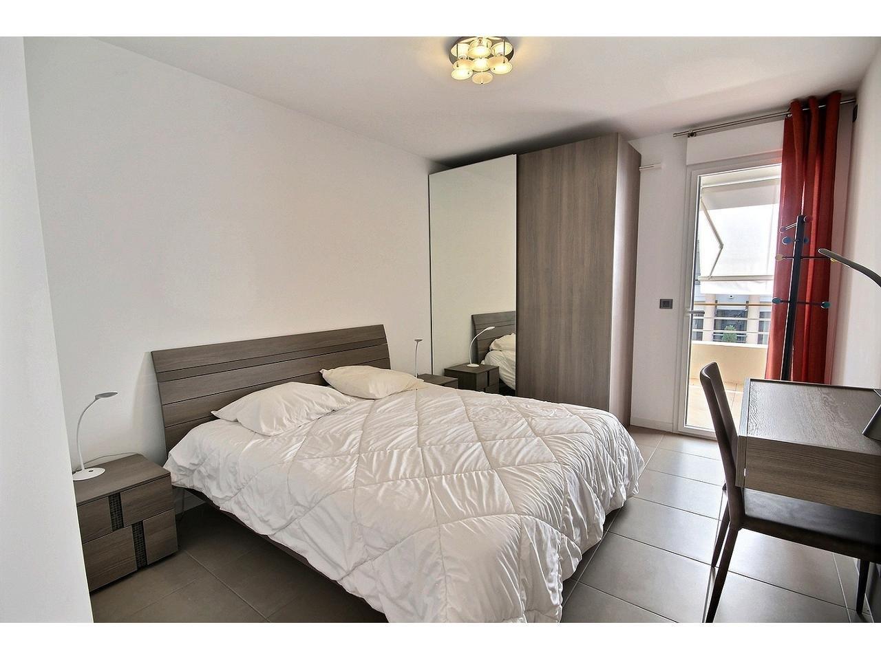 1-sovrum lägenhet - Cannes Palm Beach
