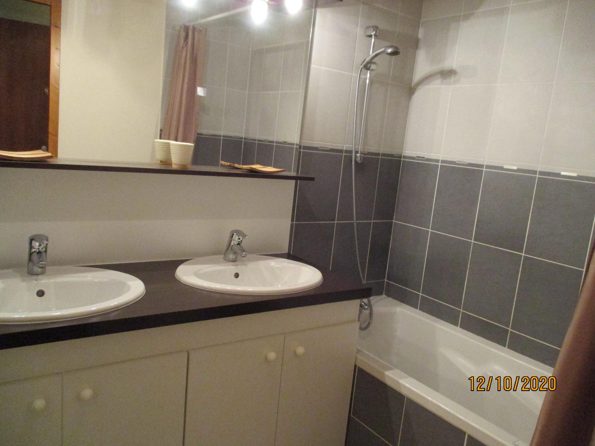 Sale Apartment - Vaujany