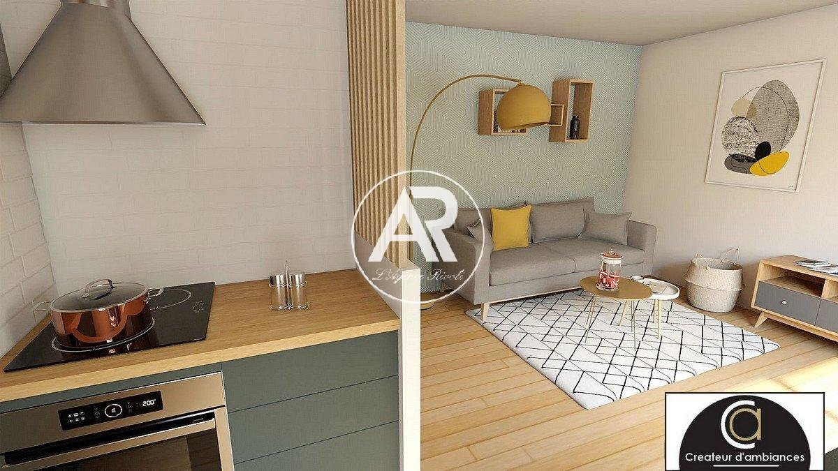 Nice Carré d'Or  - 1 bedroom - Exceptional location near the sea