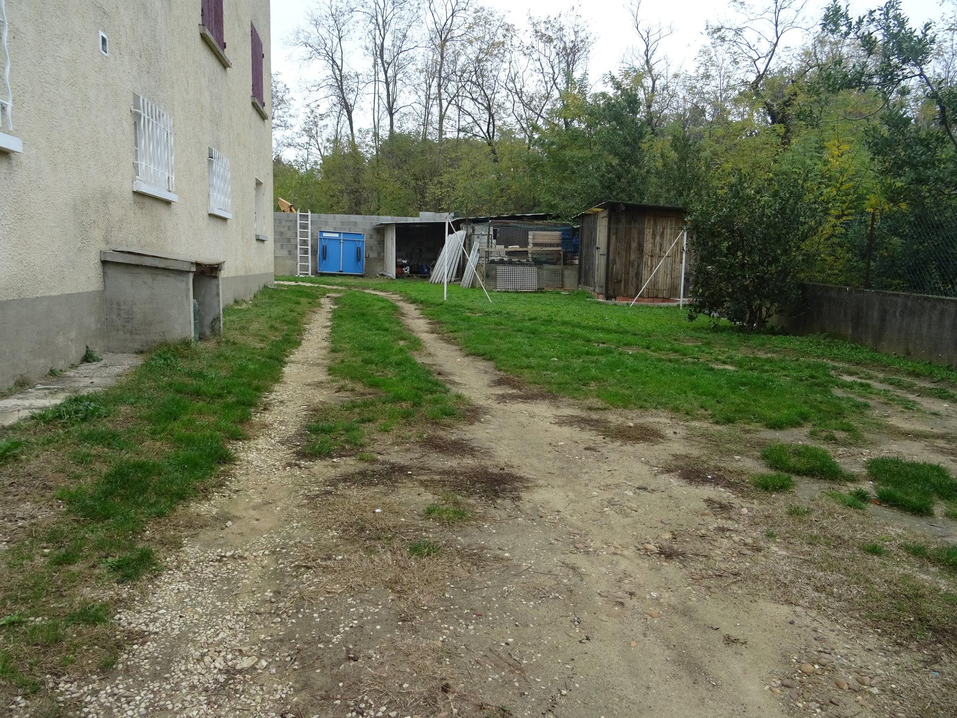 Maison 2 habitations 230 m² sur 1000m²