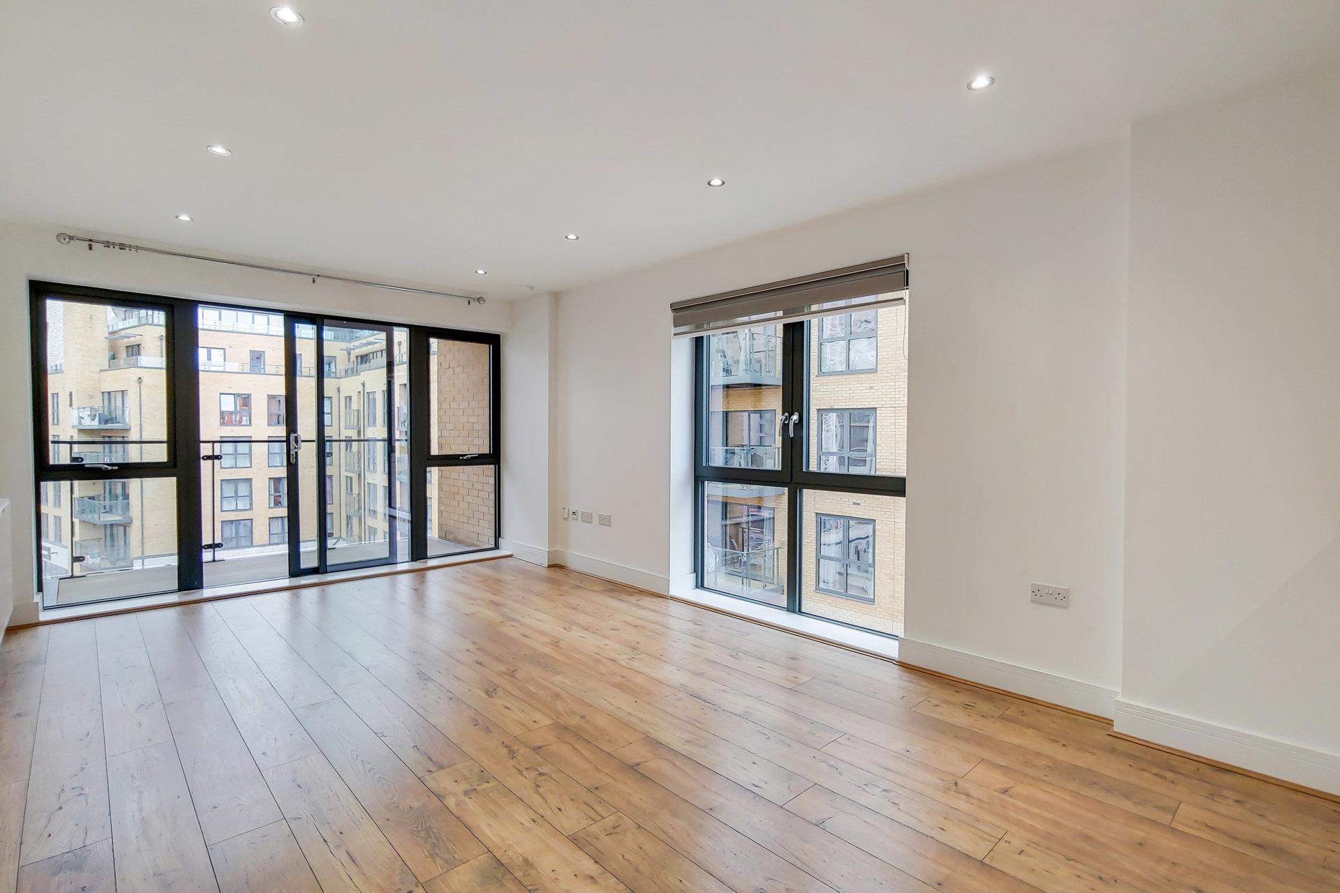 Rental Apartment London