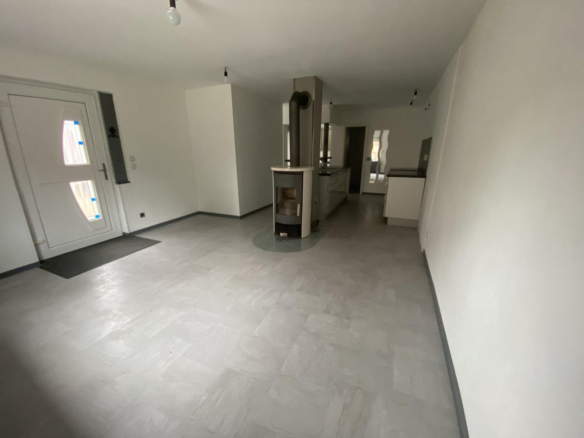 Vendenheim - Maison individuelle - 120m²