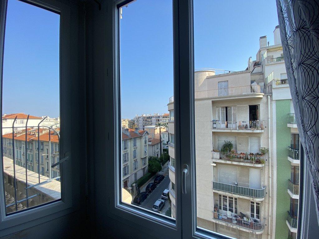 Nizza Fiori - Bilocale Investimento