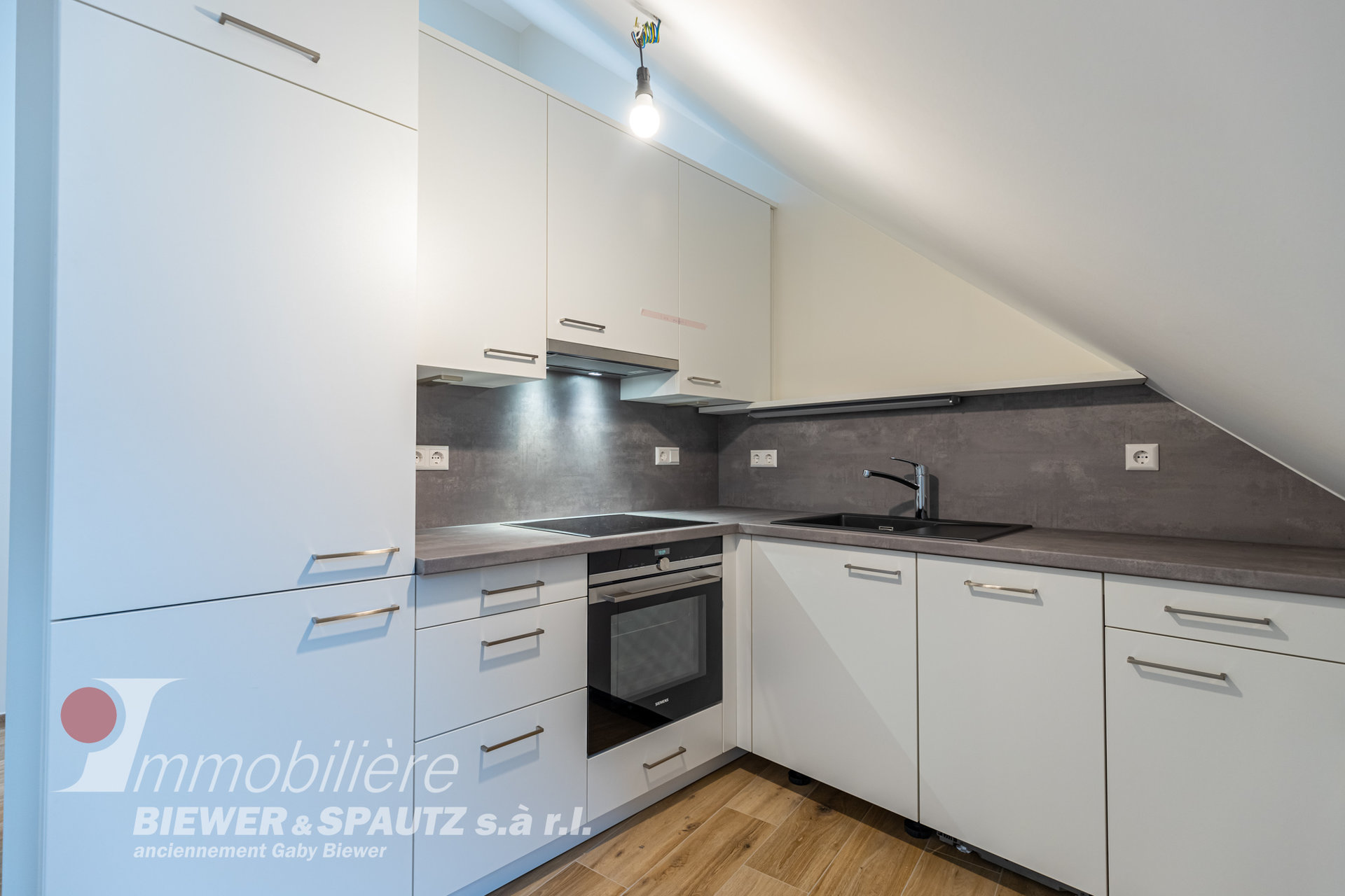 FOR RENT - apartment with 1 bedroom in Junglinster