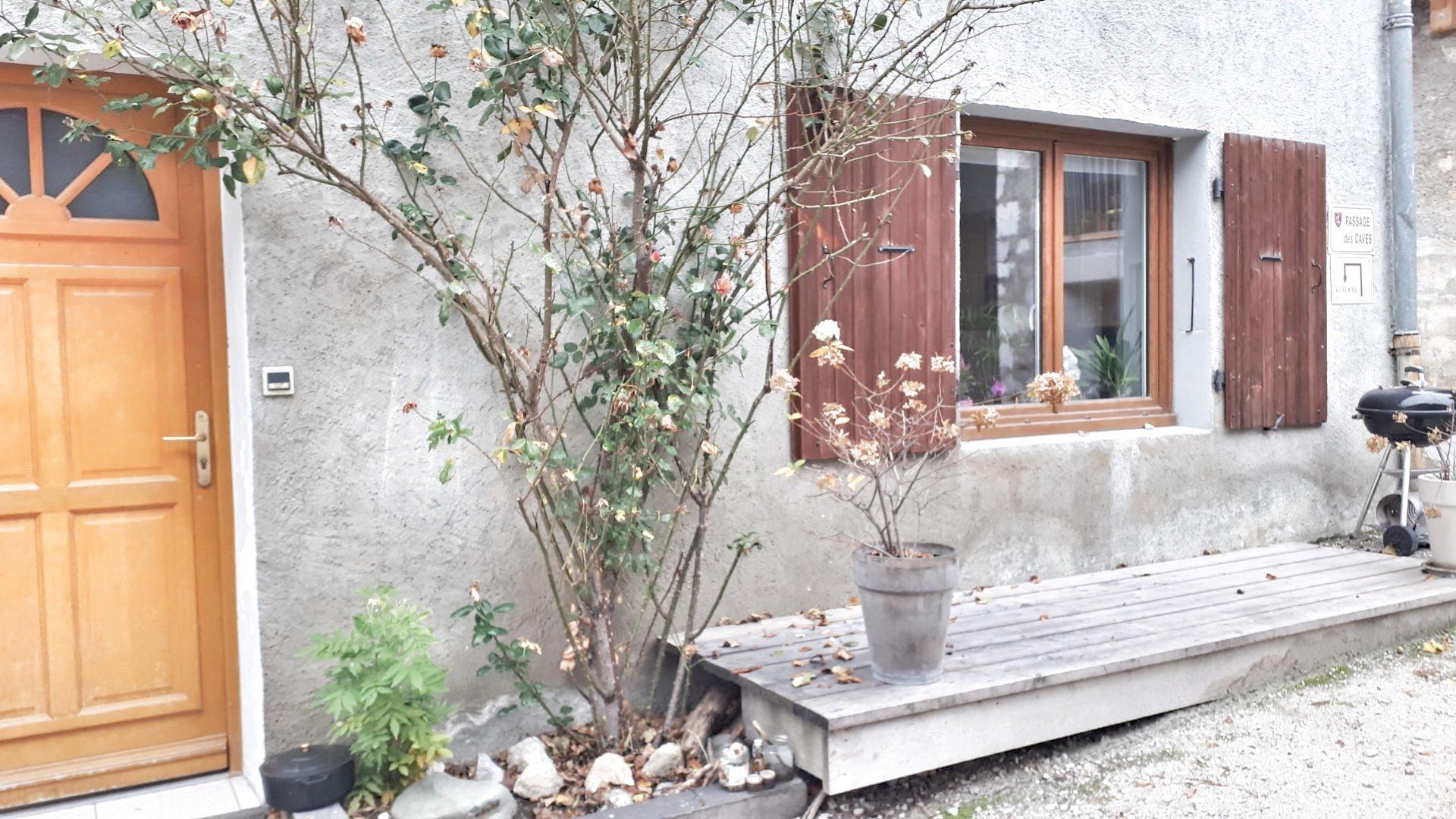 Rental Apartment - Menthon-Saint-Bernard