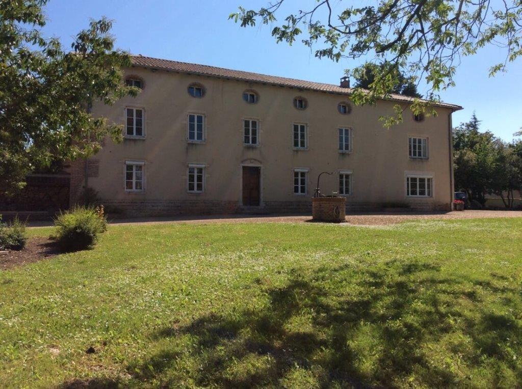 Chatillon sur Chalaronne propriété 17è