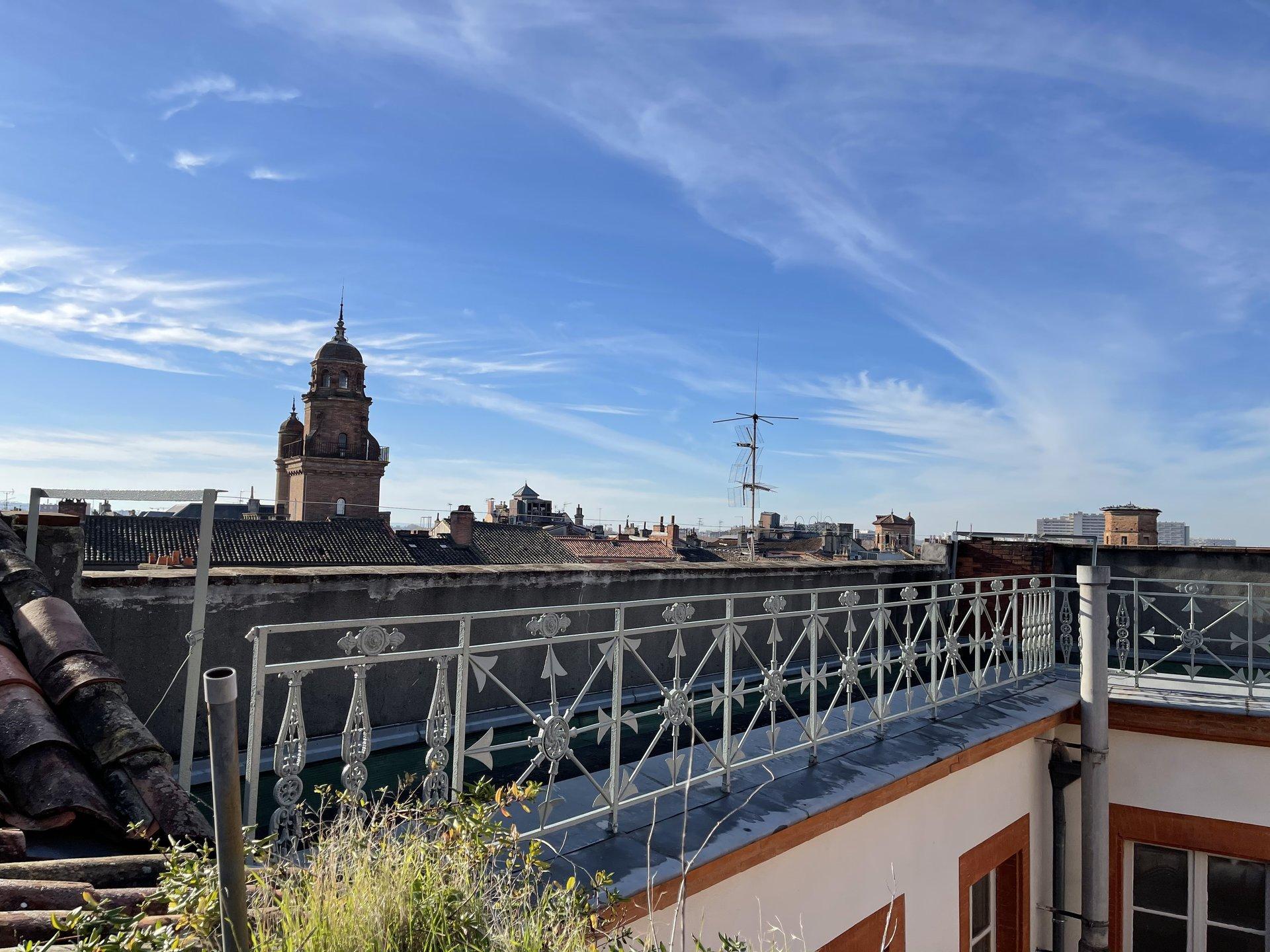 Sale Apartment - Toulouse La Bourse