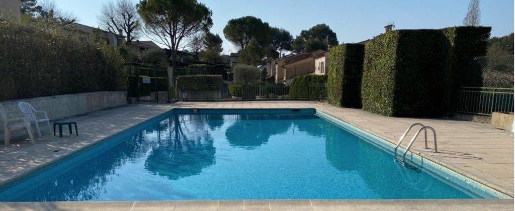 Villa familiale 5 chambres à Mougins