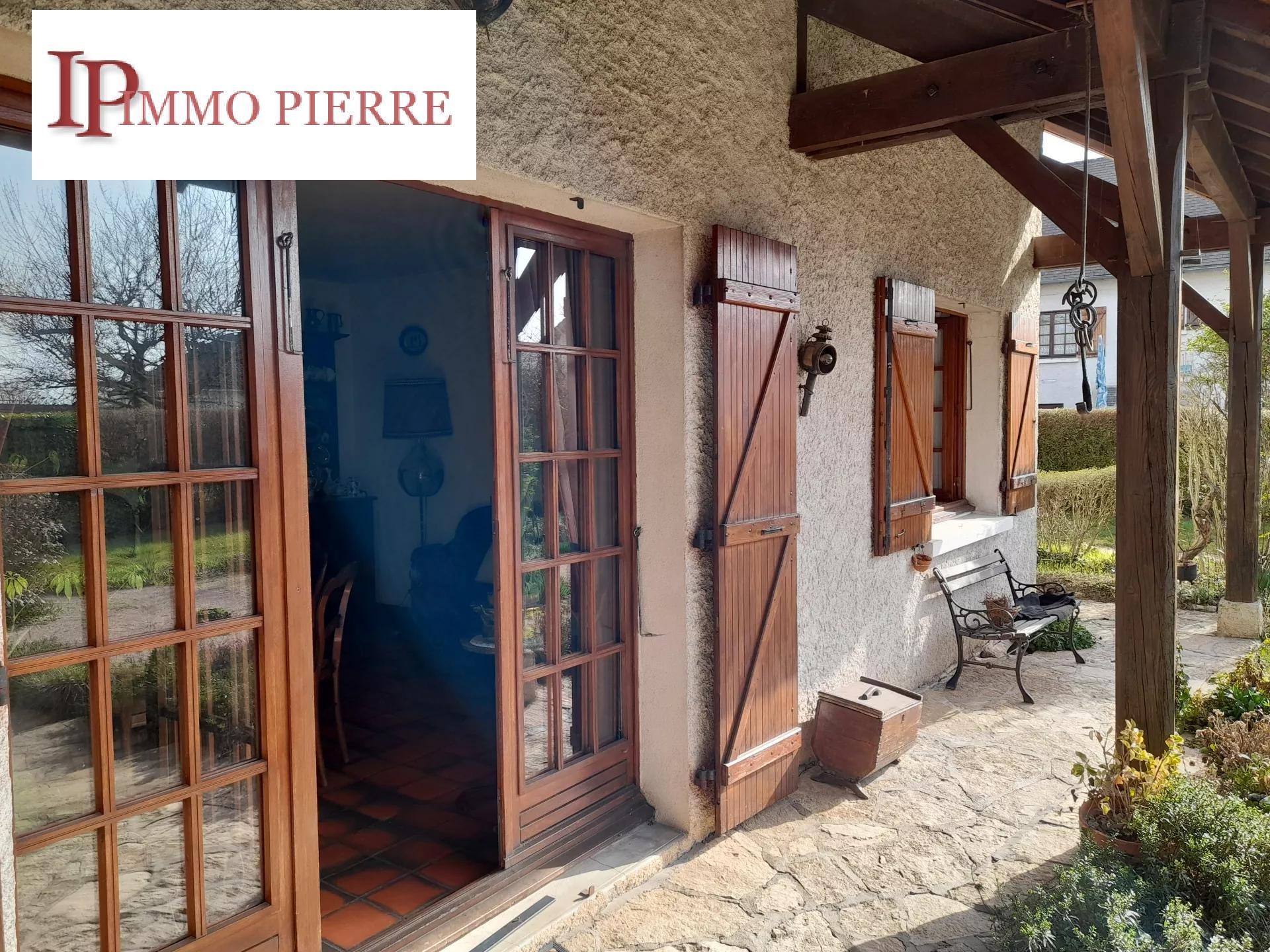 PARAY LE MONIAL vente maison