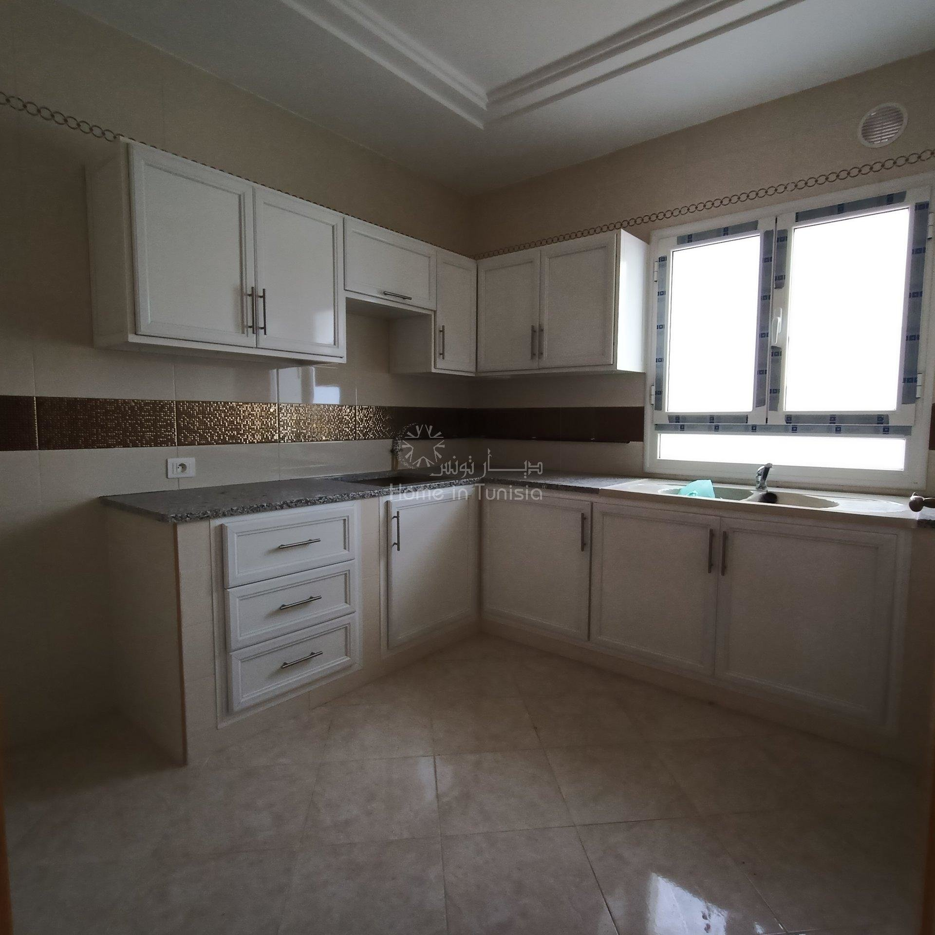 Location appartement à Kantaoui