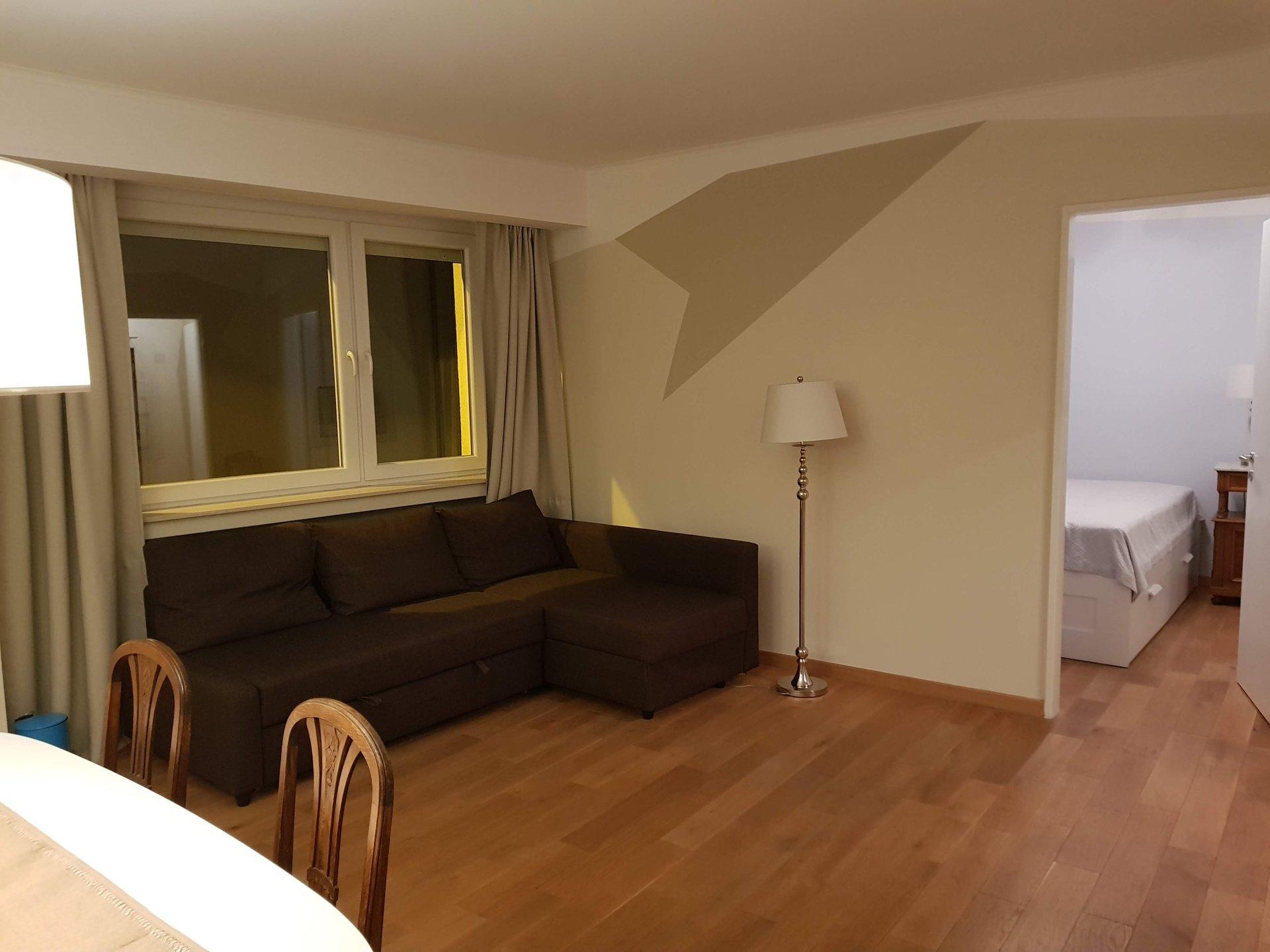 Vermietung Wohnung - Luxembourg Centre ville - Luxemburg