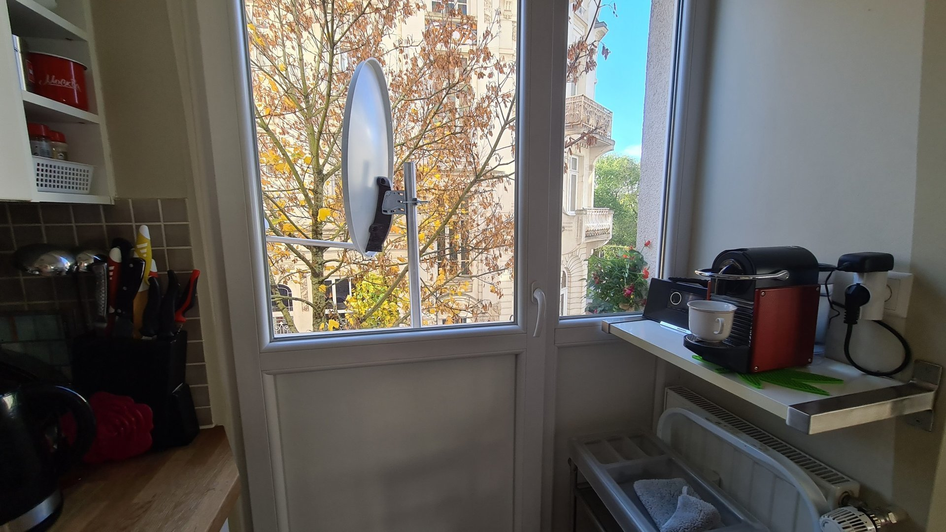 Rental Apartment - Luxembourg Centre ville - Luxembourg