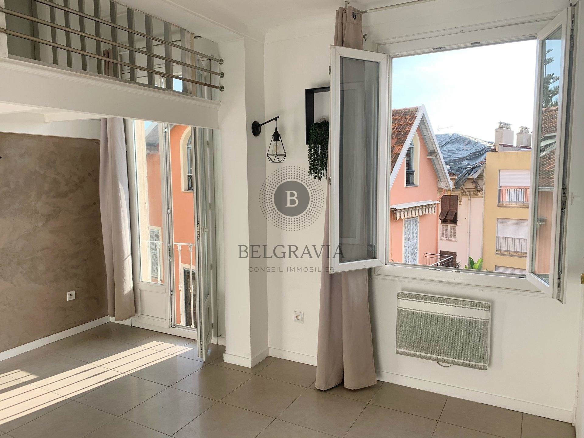 Rental Apartment - Villefranche-sur-Mer Centre Ville