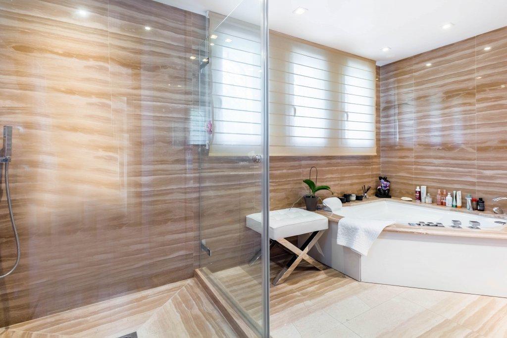 Villa de luxe sur les hauteurs de Cannes