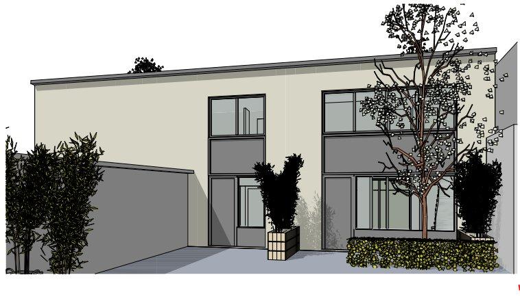 Plateau 1 pièce 140 m²