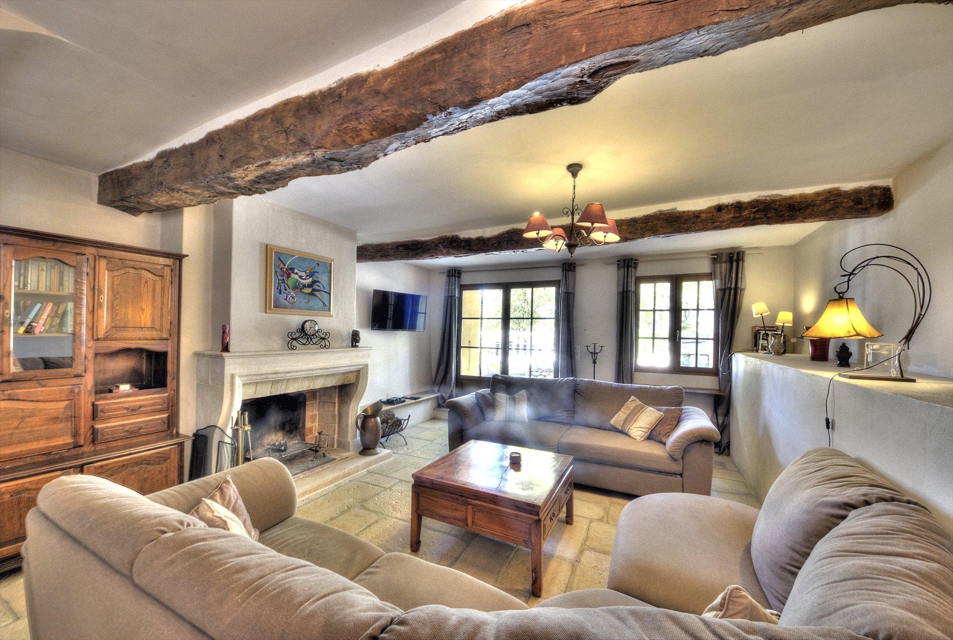 Sale House - Montmeyan