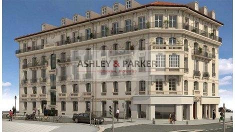 Apartment  4 Rooms 74 m²  for sale