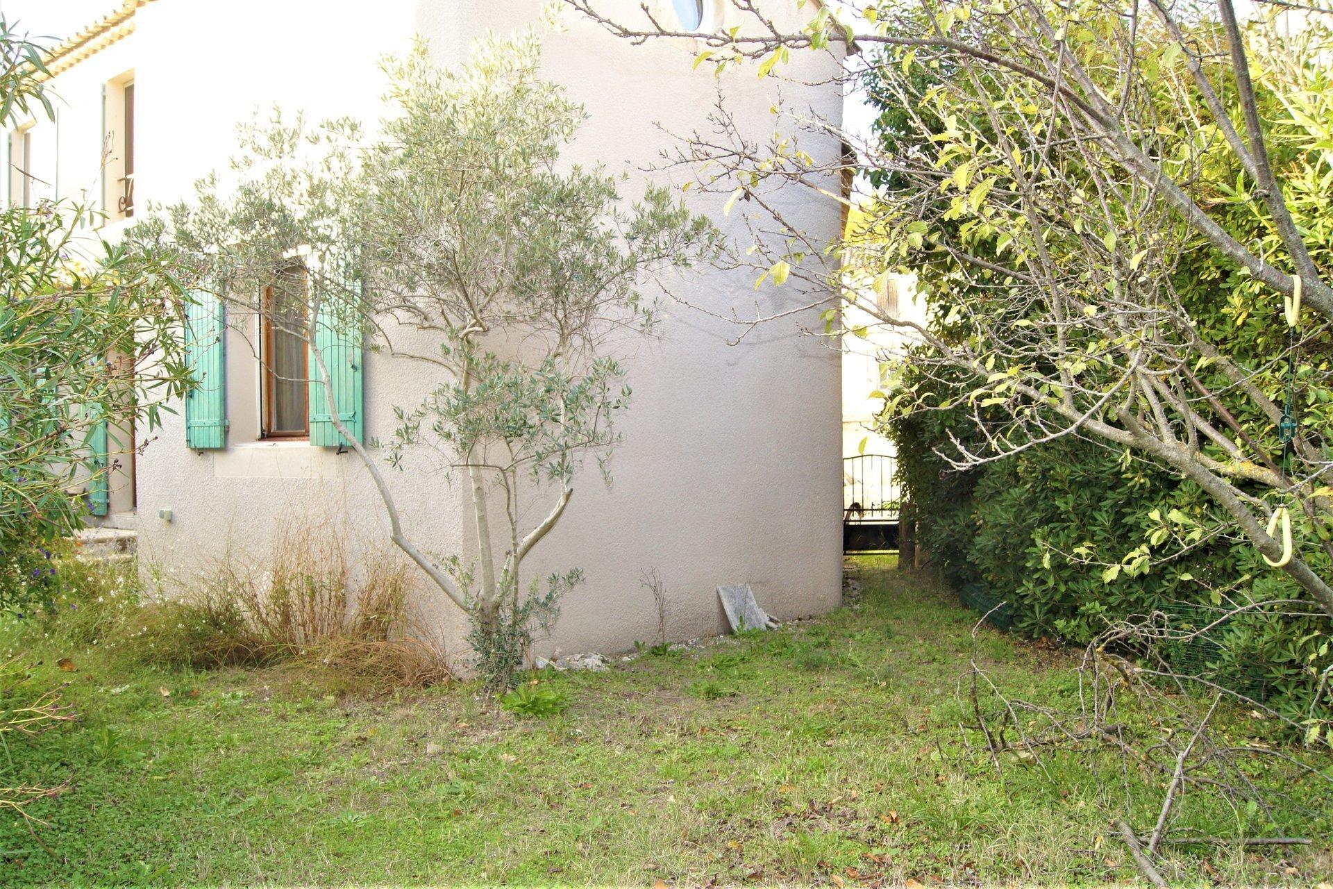Maison avec jardin à Arles - Trinquetaille