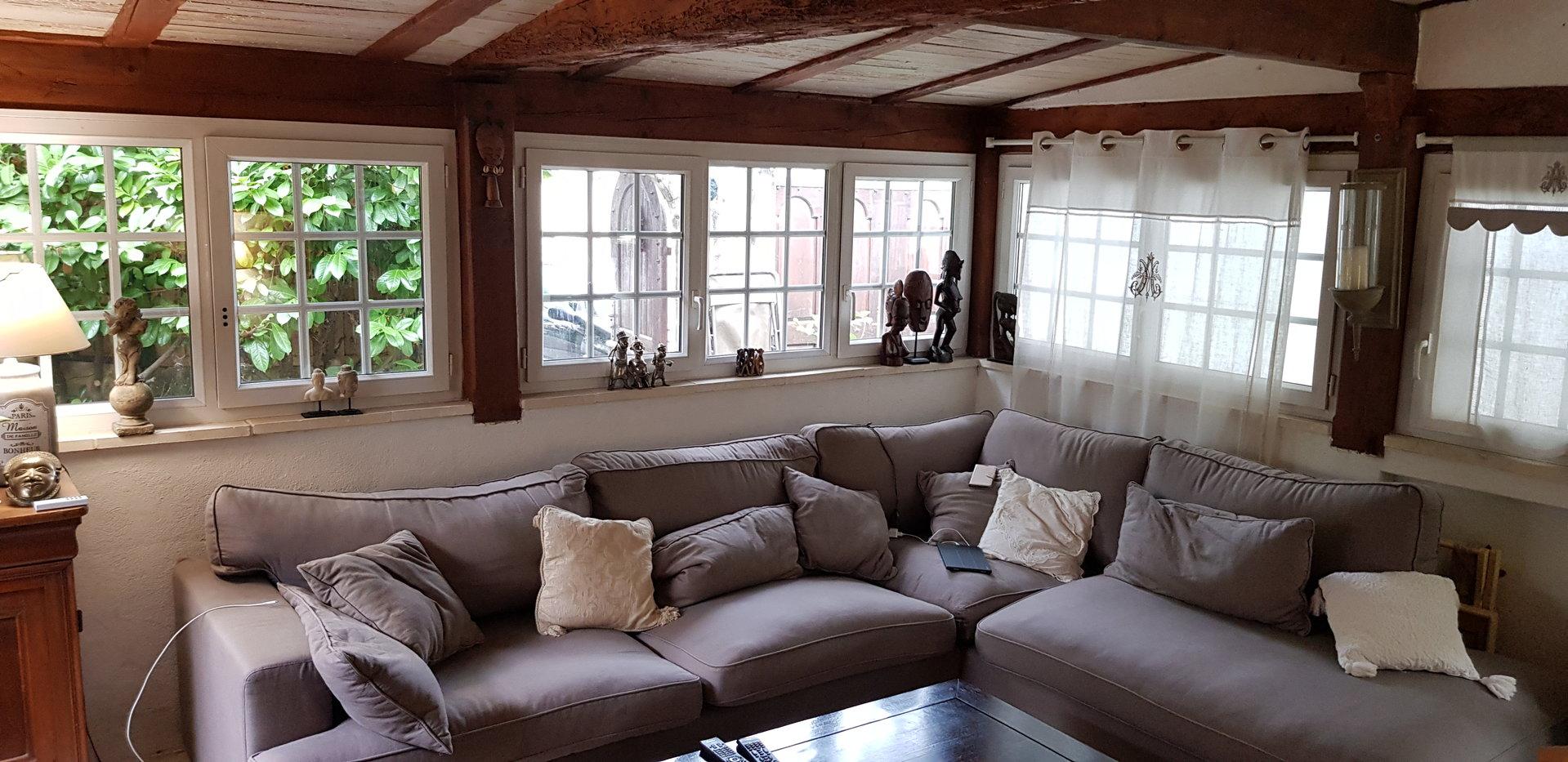 Alquiler Casa - Auribeau-sur-Siagne