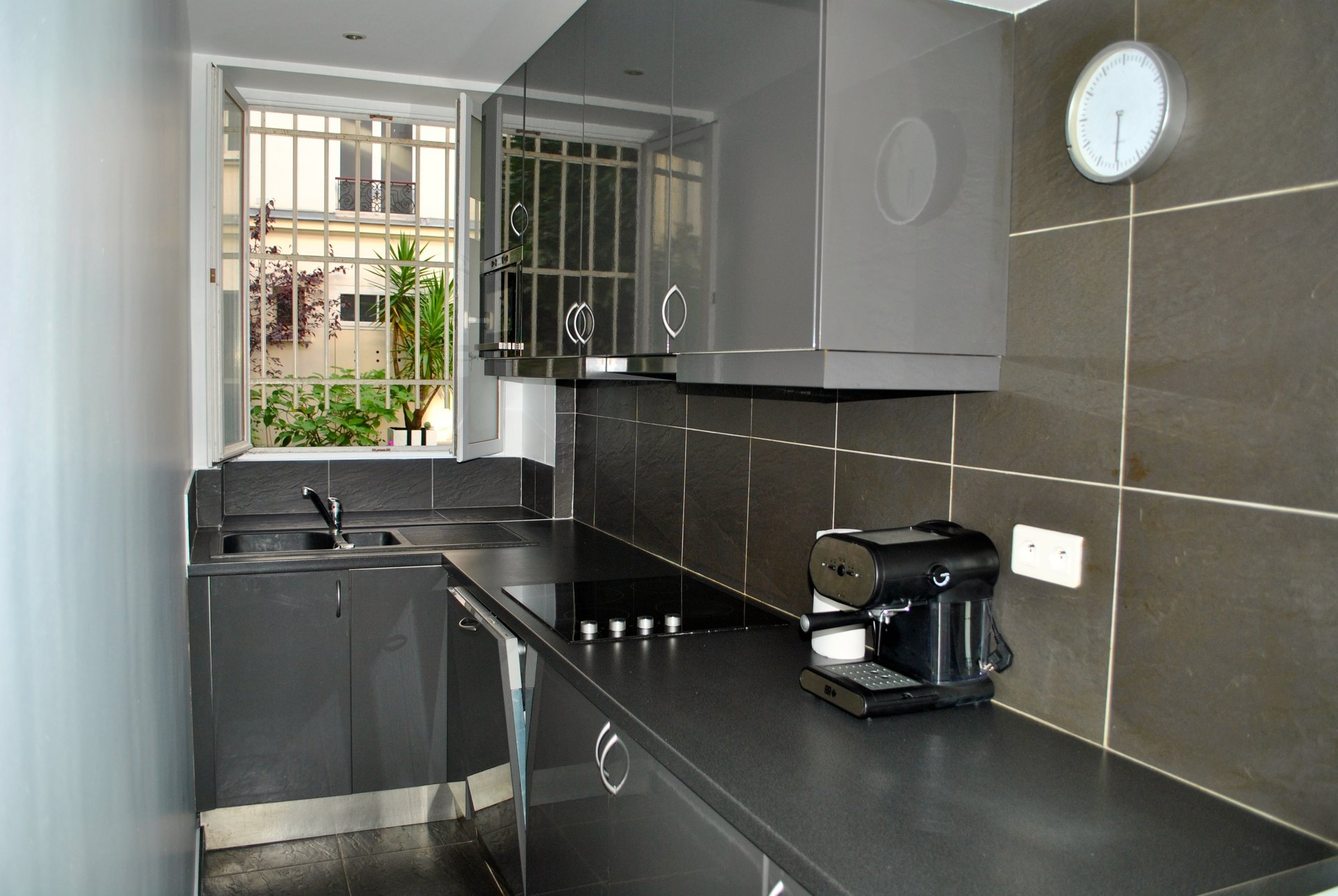 Vente Appartement - Paris 16ème Chaillot