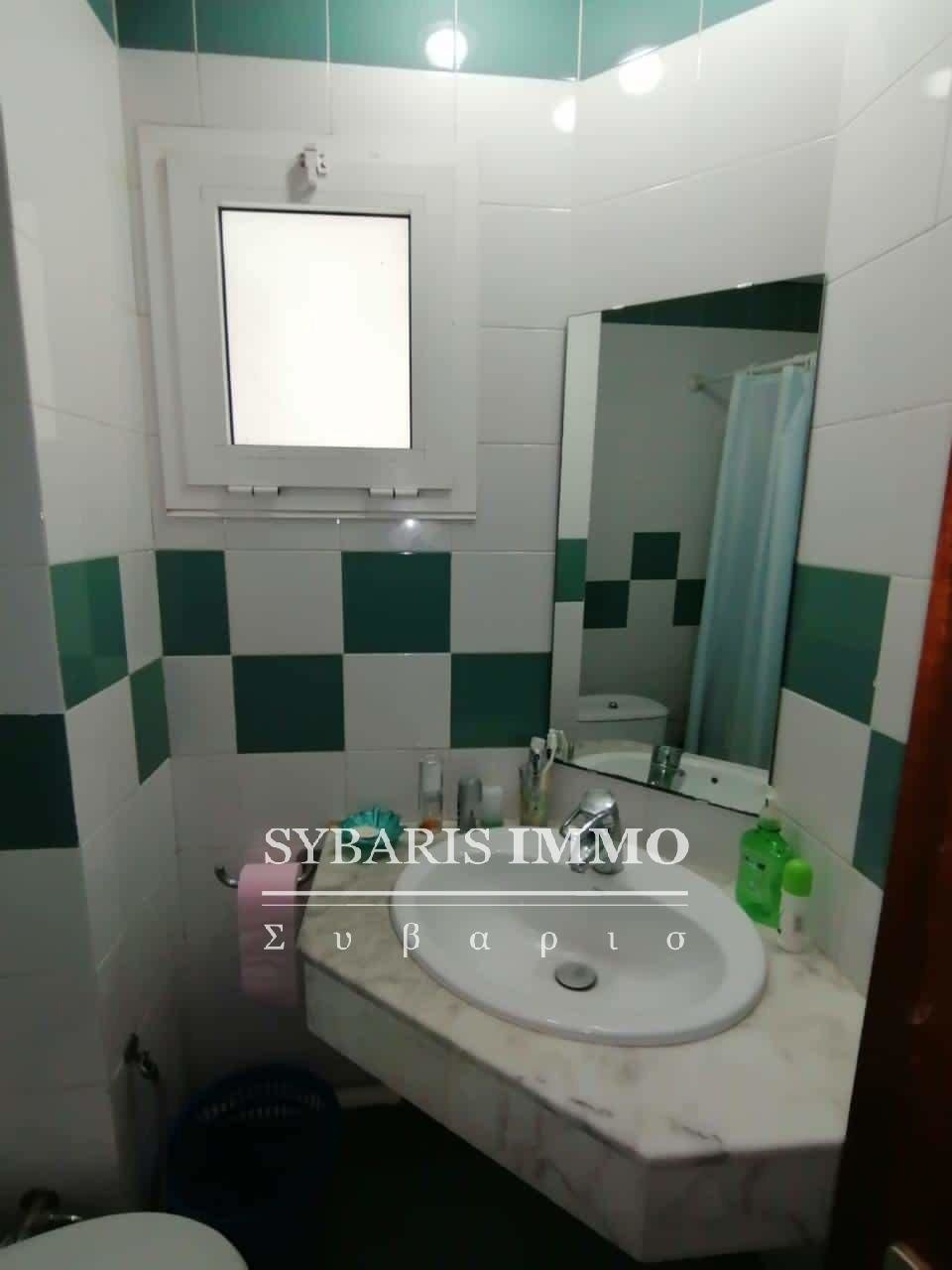 location appartement s+1 lac 1 - Tunis