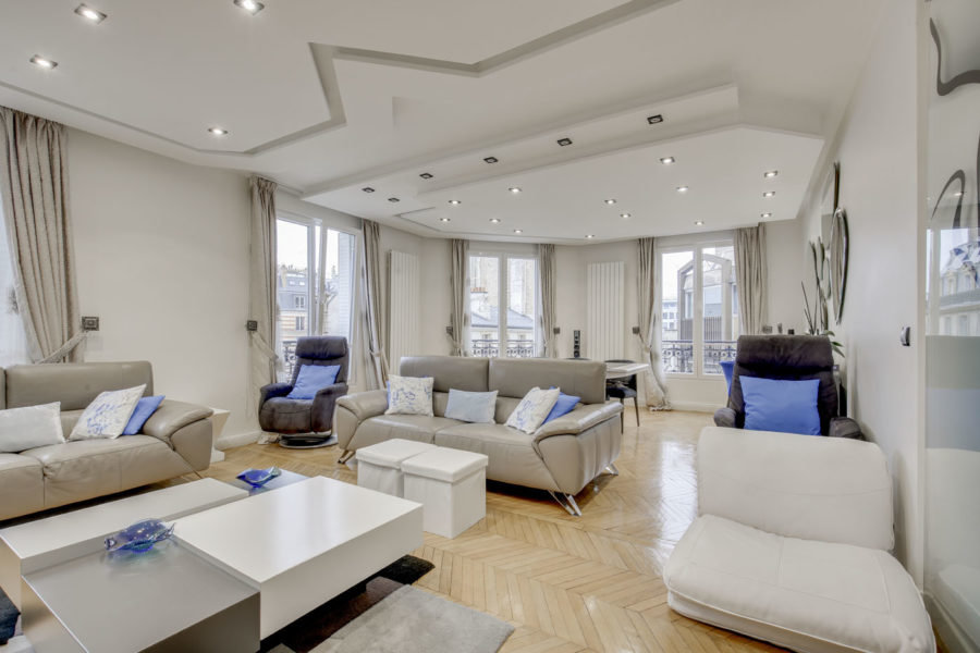 Sale apartment - Rue Chalgrin,75116 Paris