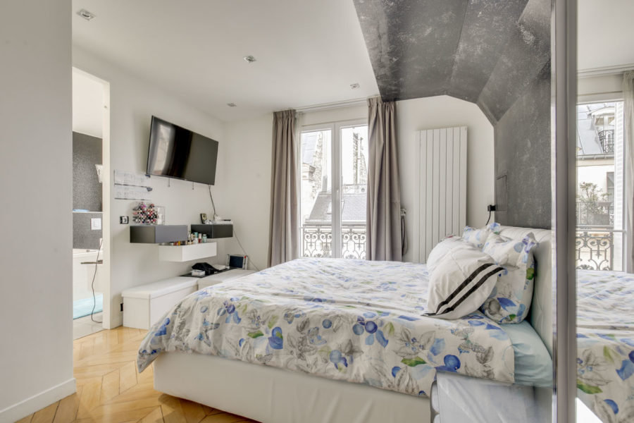 Vente appartement - Rue Chalgrin,75116 Paris