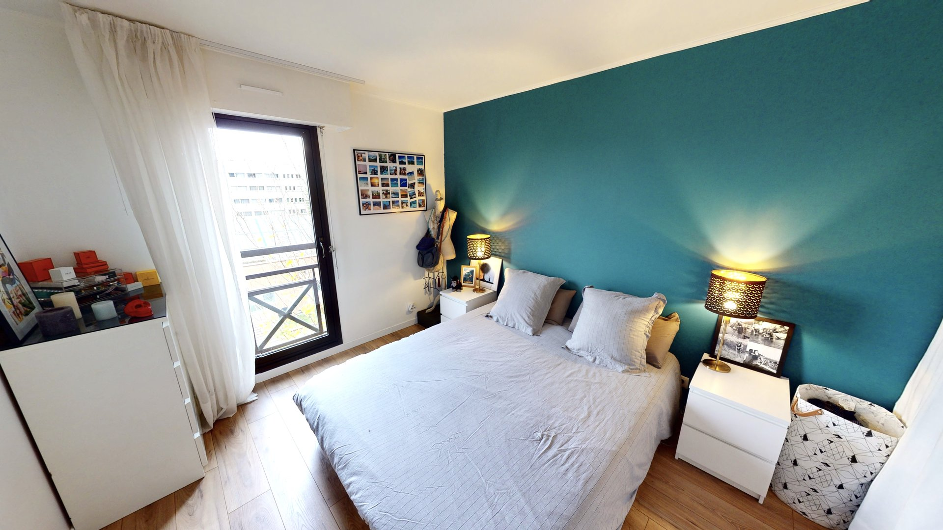 Sale Apartment - Toulouse Jolimont