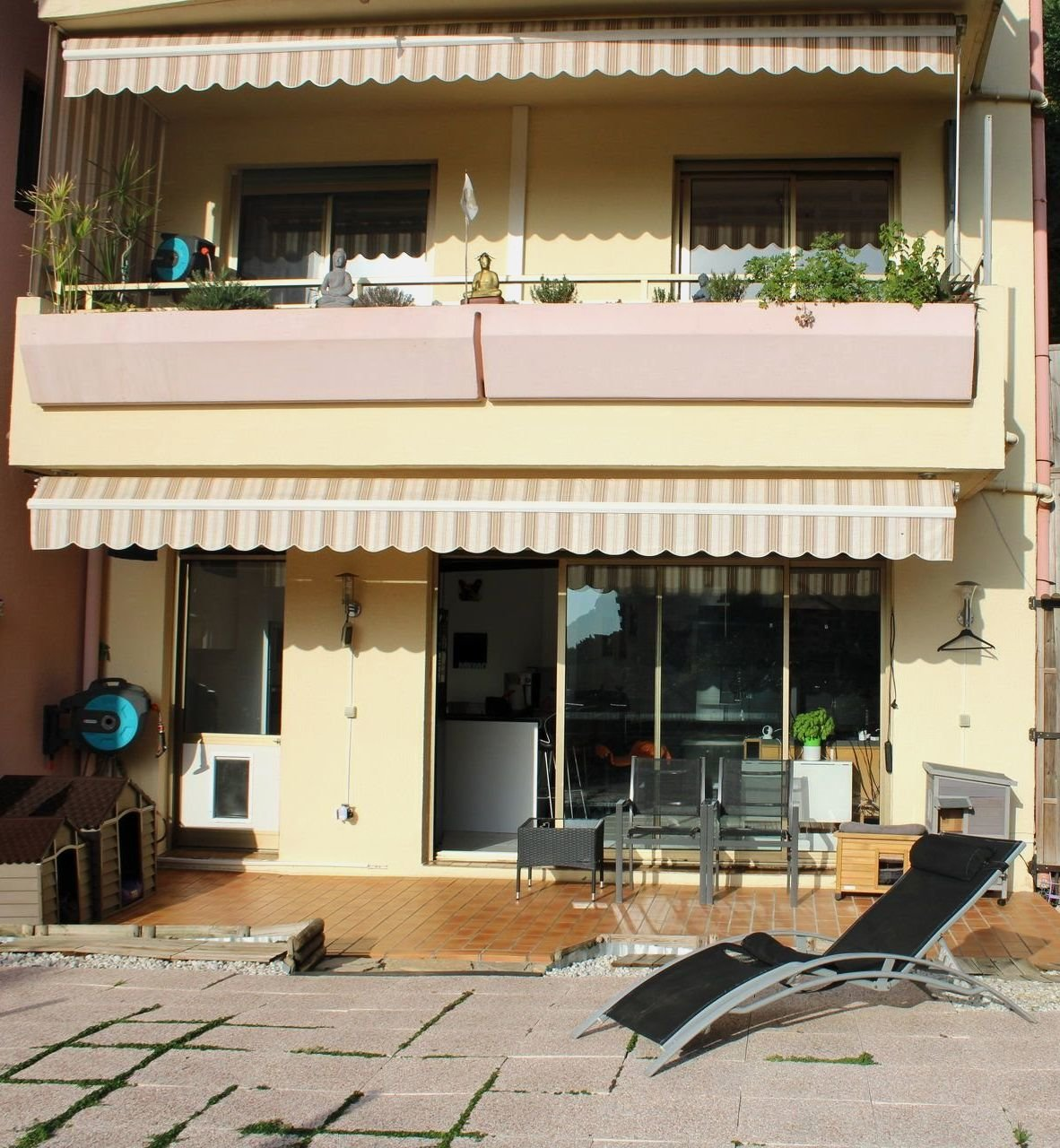 Sale Apartment - Gorbio