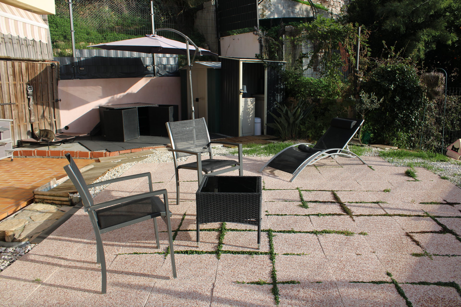 Vendita Appartamento - Gorbio
