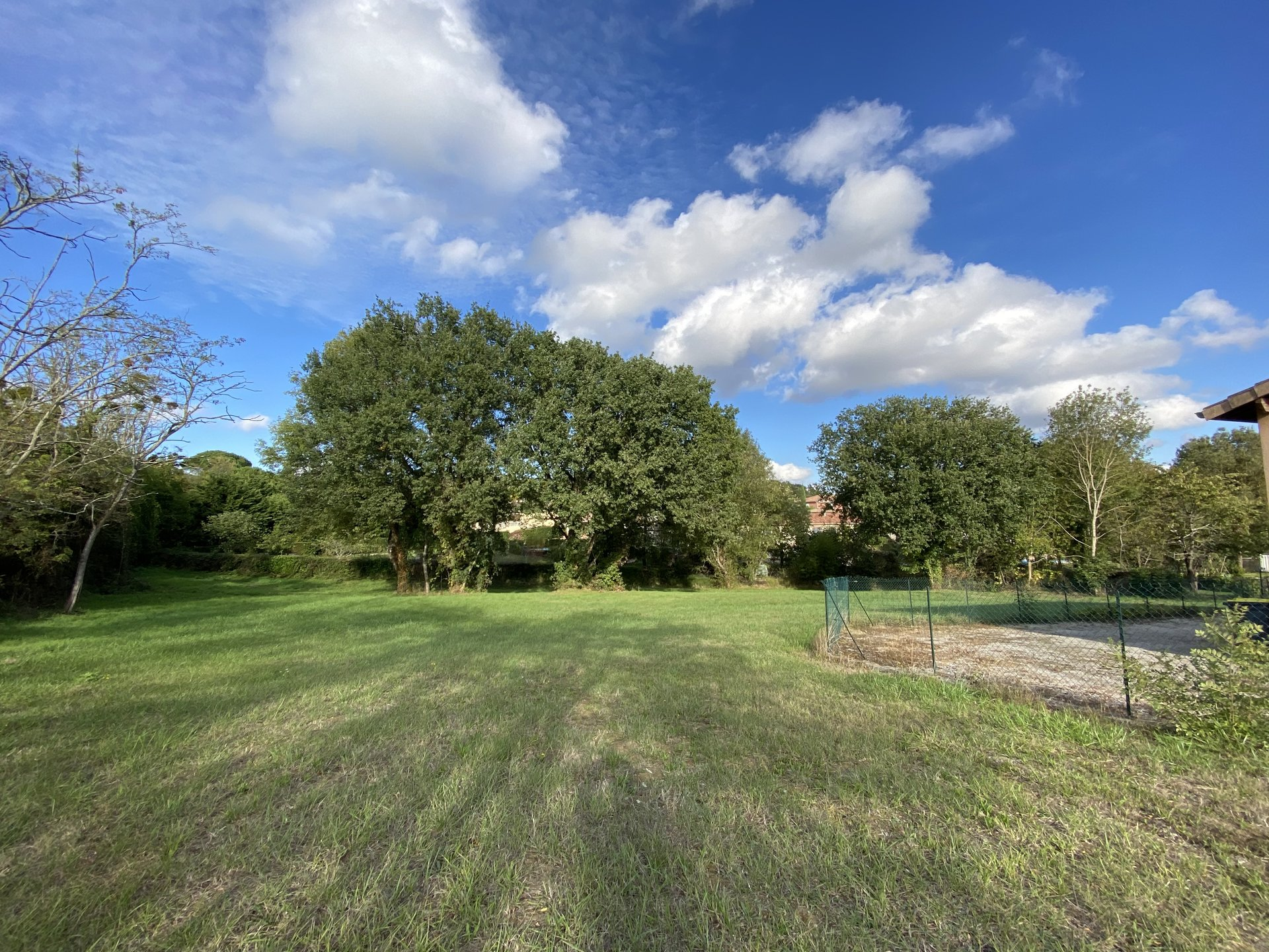 Sale Building land - Villaries