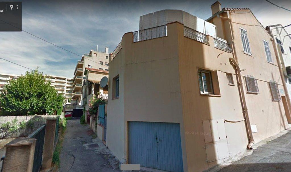 Sale Housing estate - Cannes Rocheville