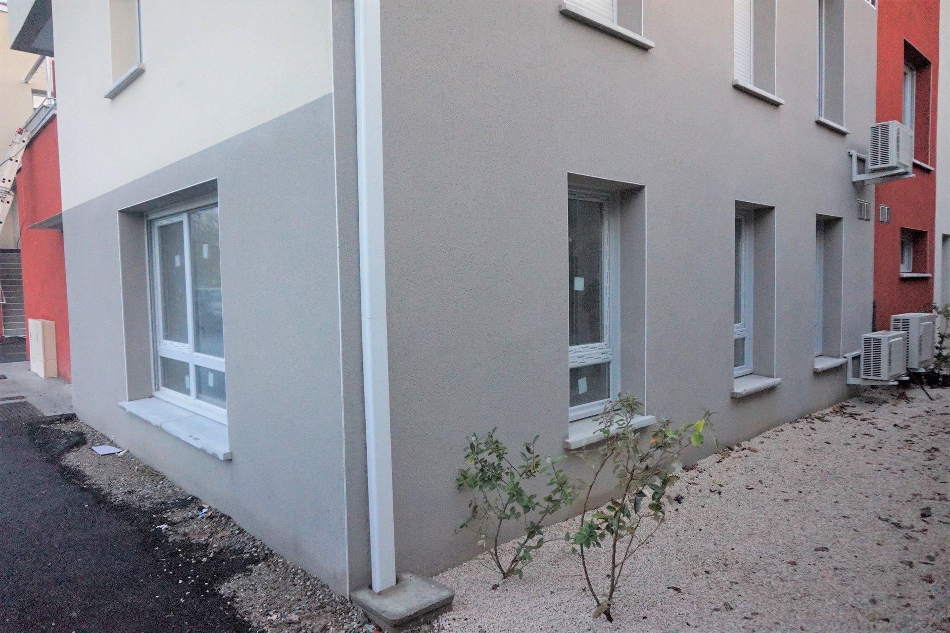 Sale Office - Montrabé