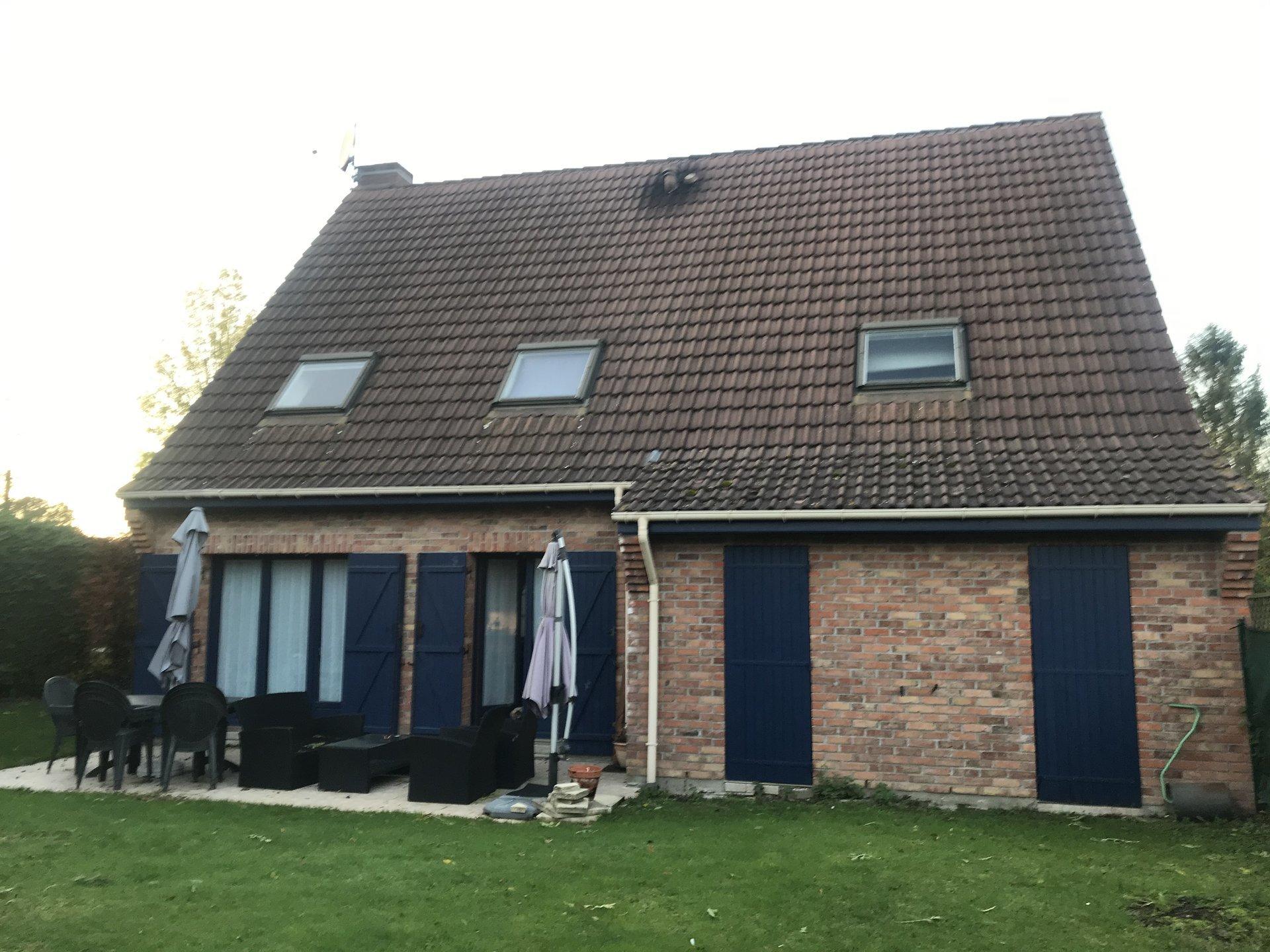 Sale House - Genech