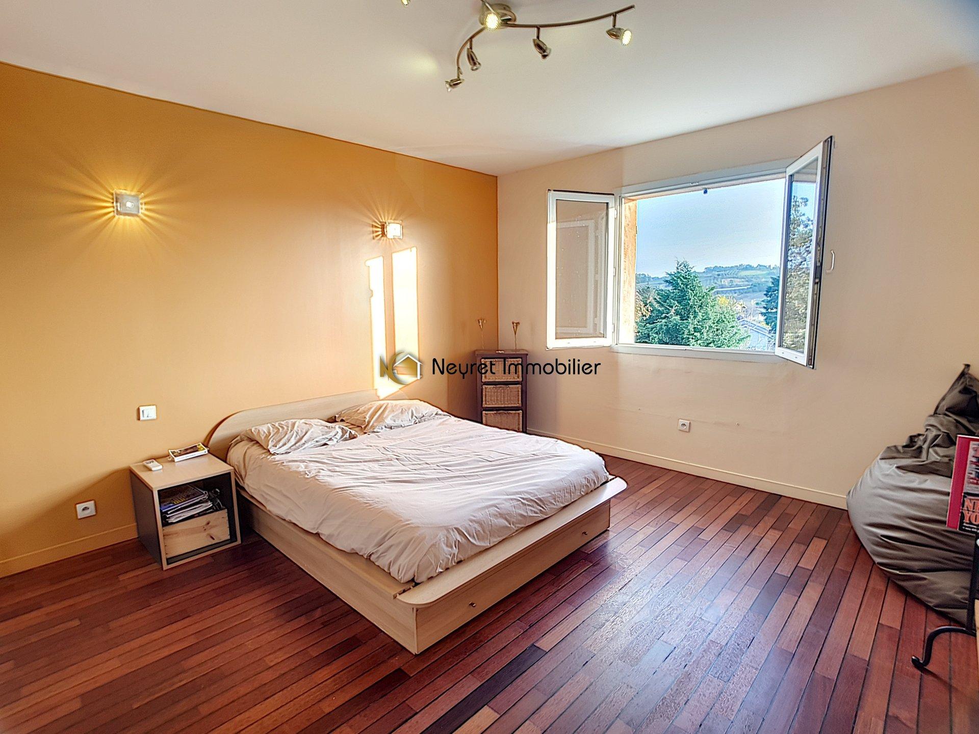 Maison  de 230 m2 surface utile