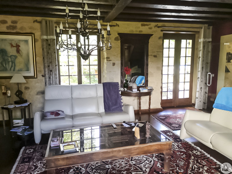 FOR SALE - village house with 5 bedrooms in Carlux (F)