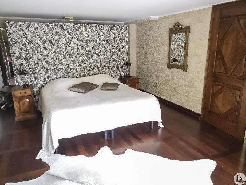 ZU VERKAUFEN - Landhaus mit 5 Schlafzimmern in Carlux (F)