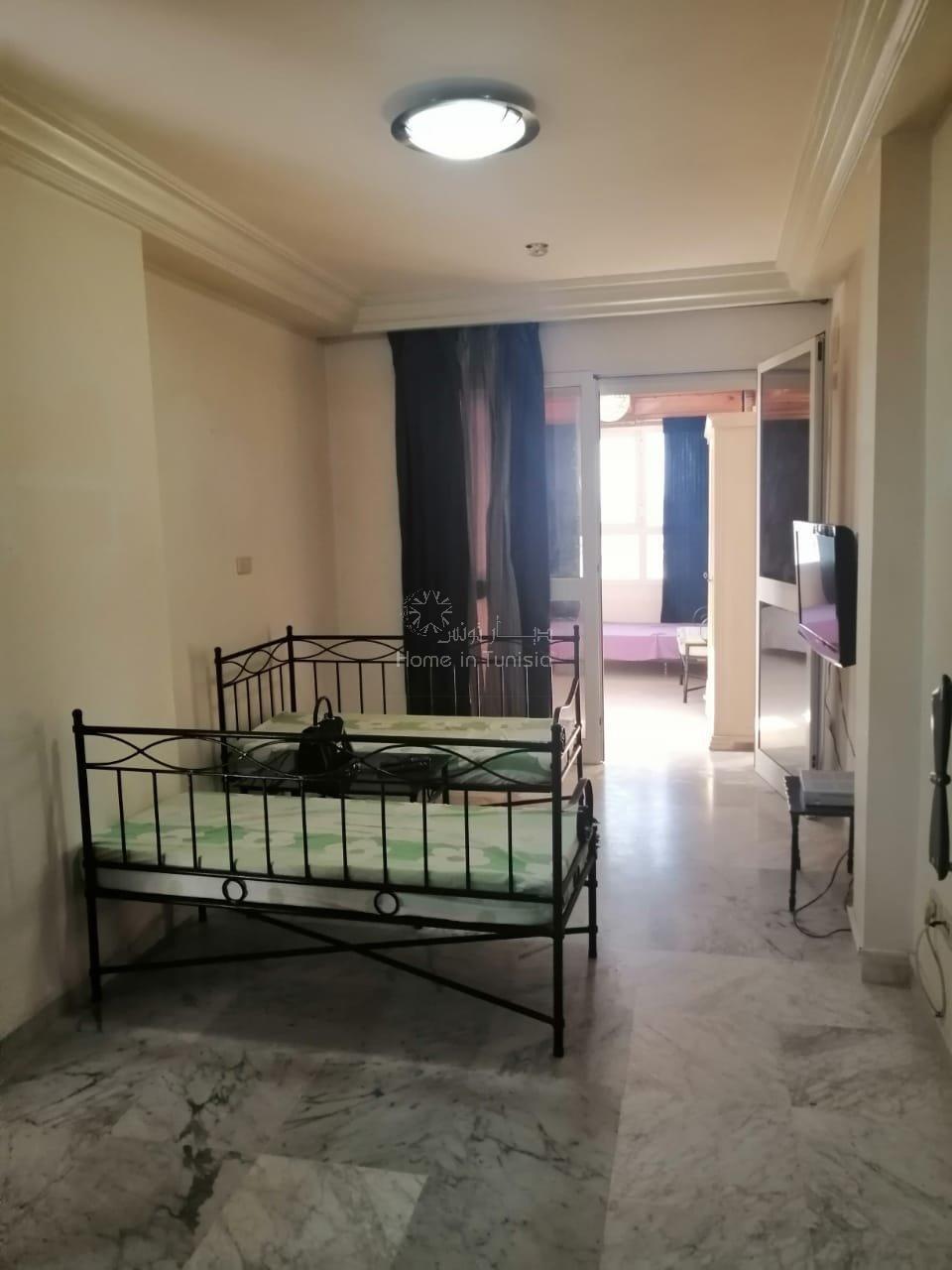 2 appartements s+1 à vendre