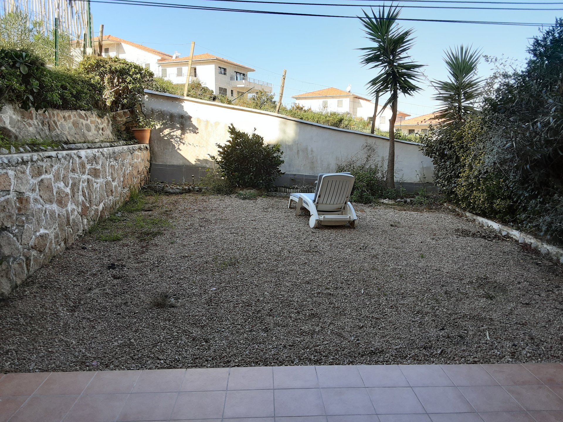 Rental Apartment - Propriano