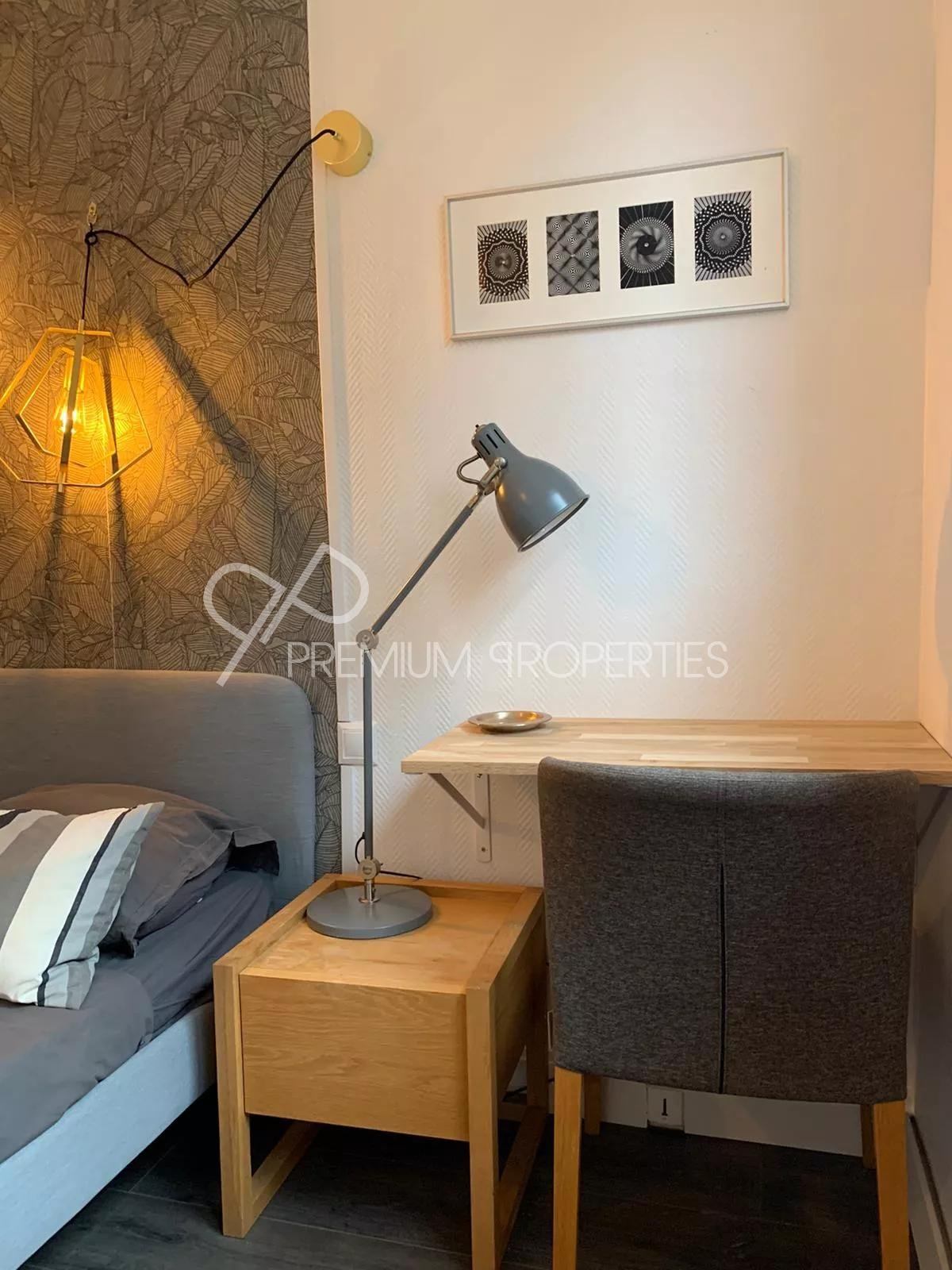 Petit Juas - Immaculate 1 bed-appartment