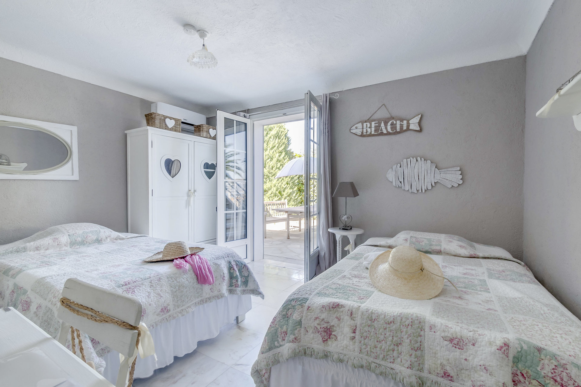 Vente Villa - Les Issambres
