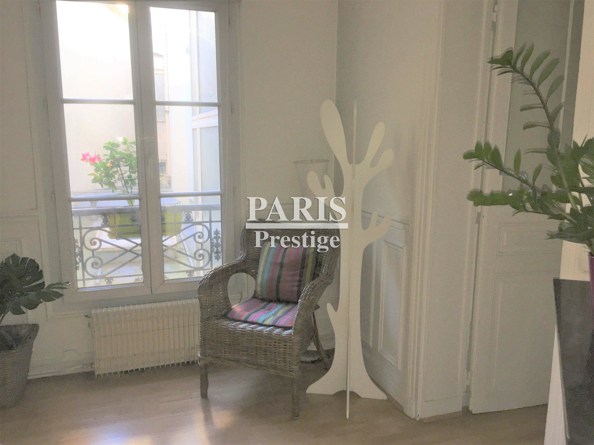 Sale Apartment - Paris 5th (Paris 5ème) Val-de-Grâce