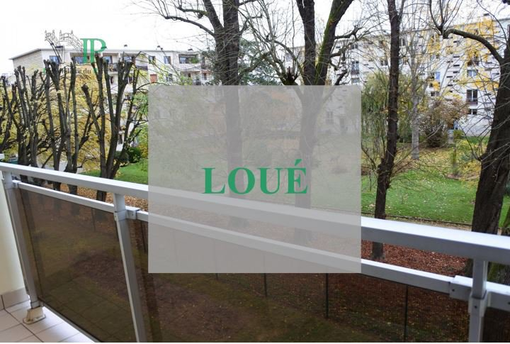 Location Appartement - Le Pecq