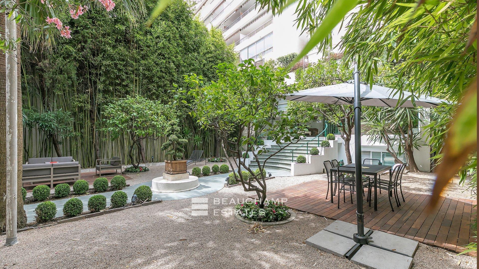 Stunning Modern Villa 4 Bedrooms with studio
