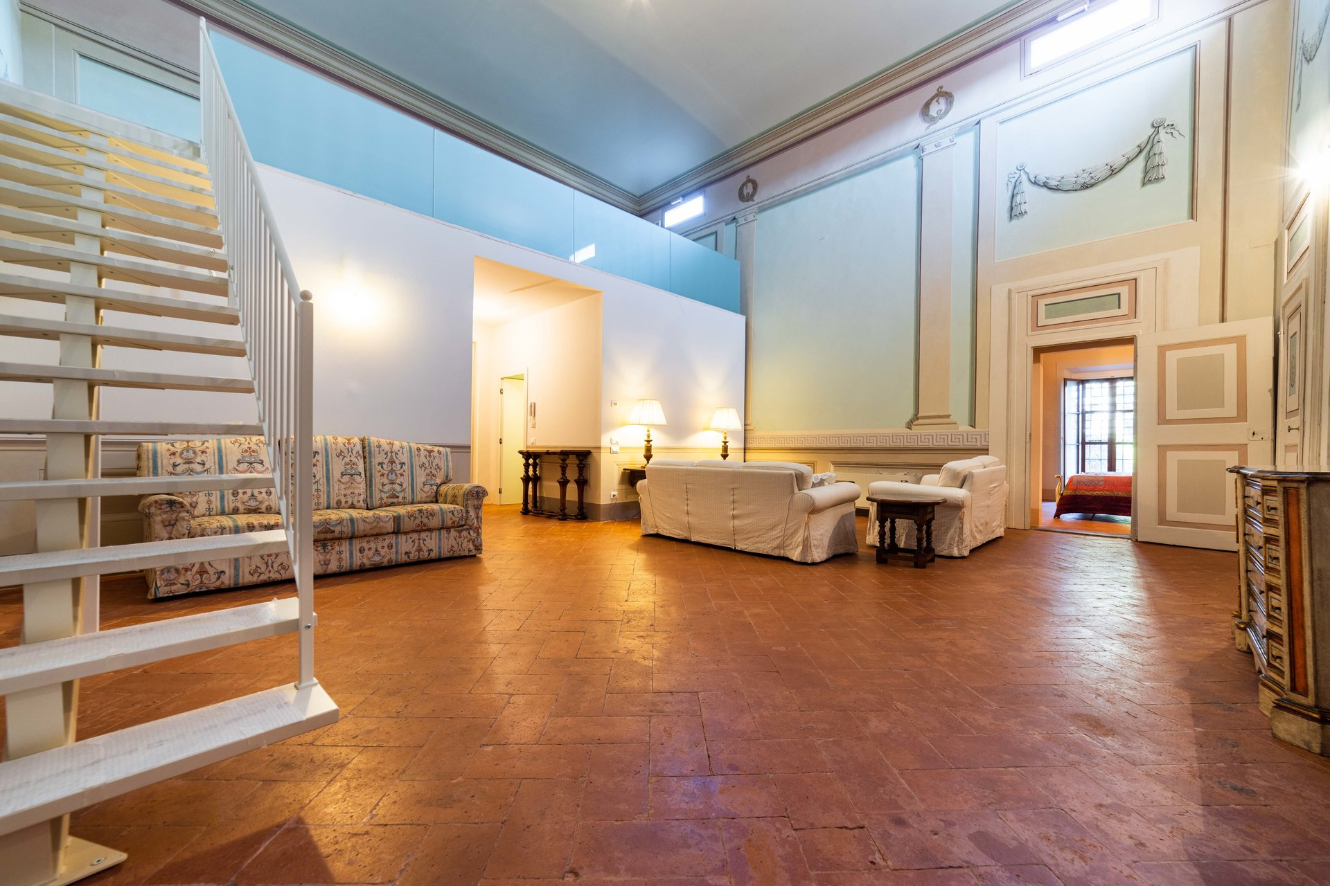 Location Appartement Impruneta Le Rose