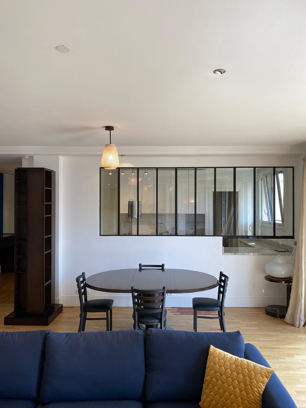 Location appartement - Boulevard Flandrin, 75116 Paris