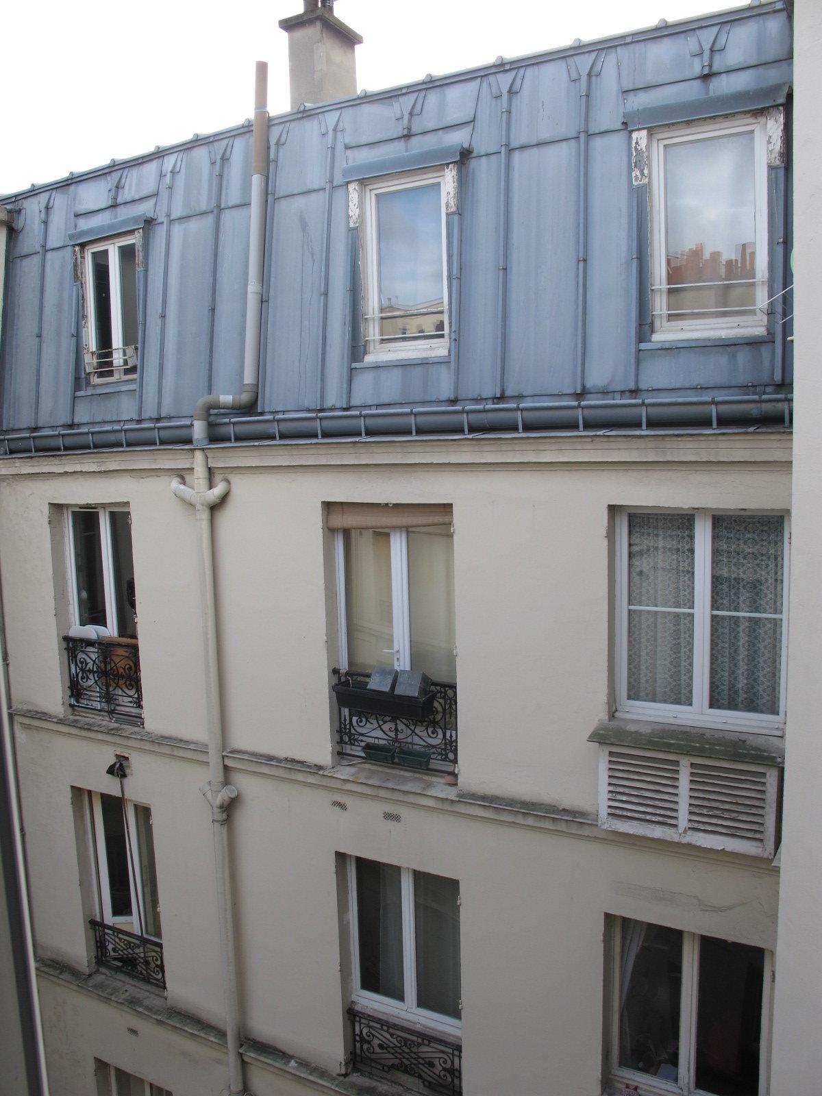 PARIS 10ème - Rue Lafayette