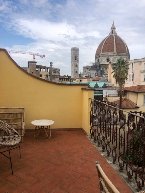 Location Appartement Florence Centro