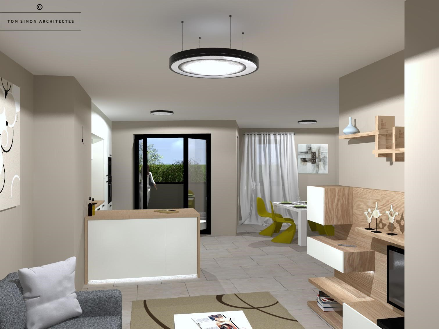 Sale Apartment Mamer